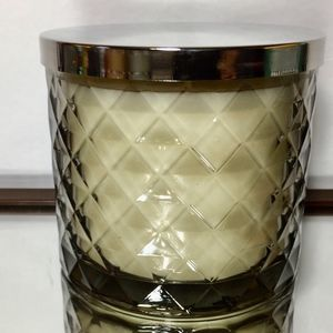 BLACK TIE 3-Wick Scented Candle